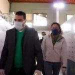 """""""Con el Polo Hospitalario la ciudad está preparada para hacerle frente a la pandemia"""""""