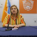 """""""Necesitamos que los casos aumenten paulatinamente para que no colapse nuestro sistema sanitario"""", dijo Di Giglio"""