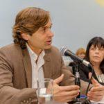SCIURANO DESTACÓ EL ACUERDO PARA LA AMPLIACIÓN DEL SUPERIOR TRIBUNAL DE JUSTICIA