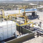 El ingeniero Oscar Suárez aseguró que hay alternativas para sacar el crudo de la provincia