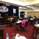 La Legislatura sancionó la ley de Emergencia Económica, Fiscal, Financiera y Social