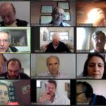 La UTN presente en el Plenario virtual de Rectores y Rectoras del CIN