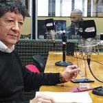 El contador Gallardo pide abrir la discusión sobre la ampliación de la matriz productiva