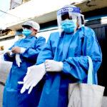No hay pacientes internados por COVID-19 en la Provincia