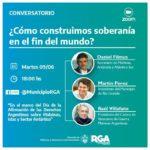 El intendente Martín Pérez mantendrá un encuentro virtual con Daniel Filmus