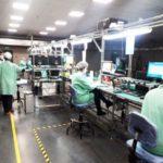 Leanval hace frente a la pandemia con más producción