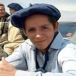 Se reanuda la búsqueda del jinete tolhuinense Oscar Andersen