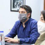 """""""El Municipio está haciendo un gran esfuerzo ante la pandemia"""""""