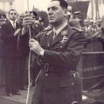 """Ing. Ferreyra: """"Perón fue un visionario que apostó por la formación profesional de los obreros"""""""