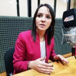 """Victoria Vuoto aseguró que """"hay muchísima demora y es un problema estructural"""""""
