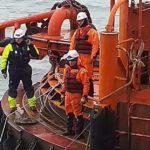 Ya se realizó la primera carga de crudo con destino a Holanda