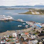Puertos, ¿realidad fueguina? : Una elección provincial