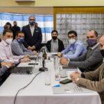 Comenzó el debate del presupuesto provincial 2021