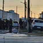 Juez encabezó allanamientos por tentativa de homicidio