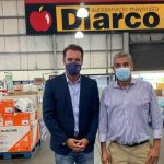 La cadena Diarco se suma a los beneficios de la Tarjeta +U