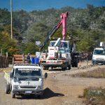 El Municipio de Tolhuin trabaja en conjunto con la DPE