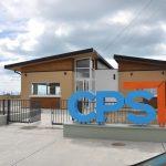 GADA S.A. es la empresa constructora que construyó la edificación.