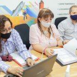 Abren sobres de licitación para la construcción de un espacio de referencia a nivel patagónico y nacional