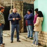 """""""Trabajamos para darle identidad a los barrios de la ciudad"""""""