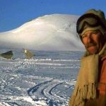 Alemania explora ruta logística antártica a través de Malvinas