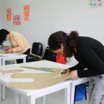 Más de 200 jóvenes participan de los talleres de verano