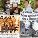 Las mujeres de la guerra