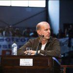El concejal Javier Branca planteó un crecimiento del cooperativismo por la crisis social