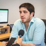 """""""Además de certezas, necesitamos que se cancele la deuda"""", afirmó López"""