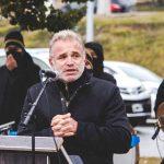 """""""Necesitamos una respuesta inmediata y positiva sobre la continuidad del régimen"""""""