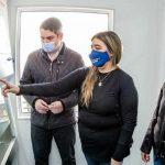 Cerca de 12 mil hisopados lleva procesados el laboratorio municipal de Río Grande