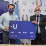 La UEJN se suma a los beneficiarios del programa municipal