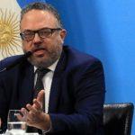 Melella confirmó la llegada del ministro Matías Kulfas a Tierra del Fuego