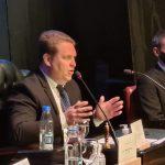 Von der Thusen convocó a todos los que tienen responsabilidades políticas a aportar soluciones para los requerimientos de nuestros vecinos