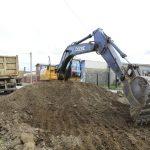 El Municipio continúa desarrollando obras viales
