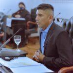 """Calisaya: """"Que hayamos aprobado el Presupuesto no invalida que se pueda debatir otros proyectos que impliquen dinero"""""""