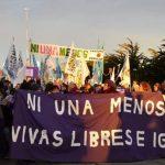 Feministas convocan a una Vigilia y marcha  en el marco del Día Internacional de la Mujer