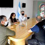 La Cámara de Comercio se suma a la Vigilia por Malvinas