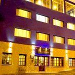 """El propietario del Hotel Mustapic afirmó que están """"con el hacha en la nuca"""""""