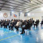 Autoridades policiales de toda la provincia recibieron capacitación en Género y Disidencias