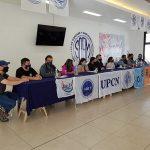 Gremios discuten reformas al directorio de OSEF