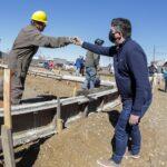 Con más de 30 obras, en la ciudad se ejecuta el plan de obras más importante de los últimos años