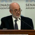 El Dr. Sánchez Posleman apuntó a los errores que no se pueden repetir