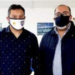 ACHER sumada a la campaña solidaria de Boca Juniors por damnificados en la Patagonia