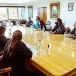 El Gobernador Melella sella hoy un nuevo acuerdo salarial con el escalafón docente