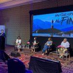 INFUETUR presentó la oferta turística de Tierra del Fuego