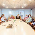 Gobierno convoca a diferentes sectores para seguir trabajando en prevención y concientización