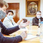 Congreso del SUTEF aceptó la propuesta salarial