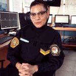La Policía de la Provincia cuenta con la primera mujer torrista