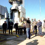 Gobierno acompañará financieramente a la Cooperativa Eléctrica