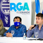 Luego de 40 años, el Municipio de Río Grande comienza a discutir su convenio colectivo de trabajo